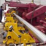 Piston Rod Grinding